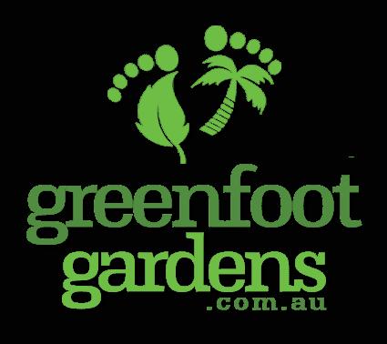 Greenfoot Gardens Logo